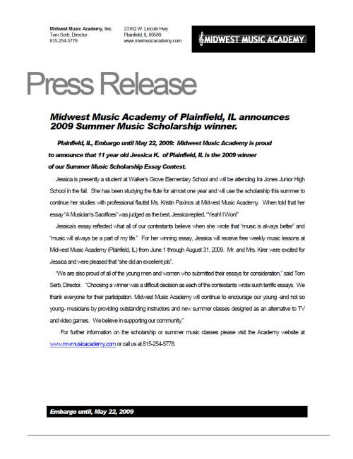 2009 scholarship winner web press release.jpg